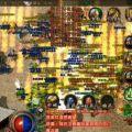 超高的攻击力和血防成了战士的依仗