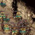 游戏神器绝版狂人爆镯什么怪爆的?