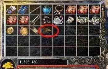 战士如何在游戏中升级