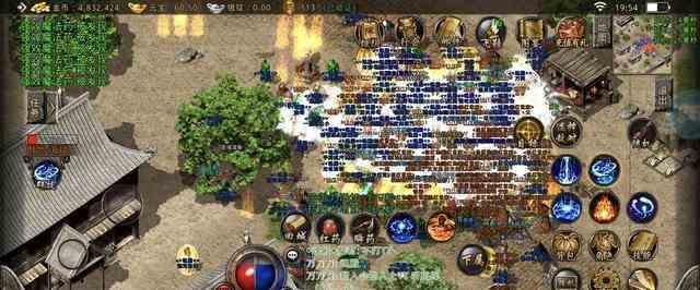 资深玩家分享打巨魔的技巧经验