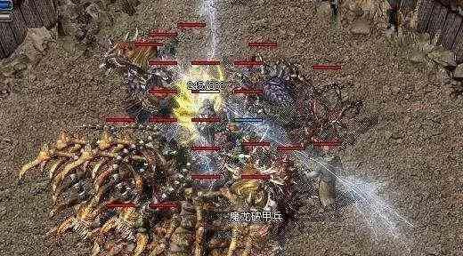 如何在群P的过程中应对幸运九战士?