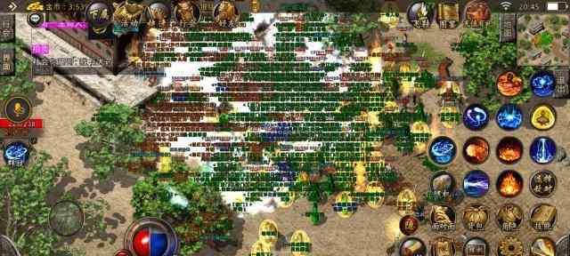 高玩教你如何玩神魔之井地图