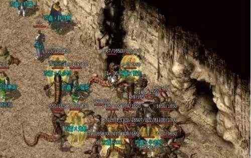 最容易发生战斗的地图